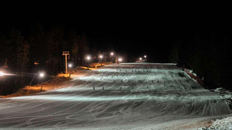 Ski Show della Scuola Sci Sappada ⛷🏂