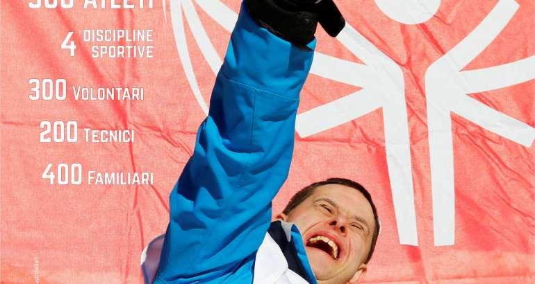 XXXI Giochi Nazionali Invernali Special Olympics