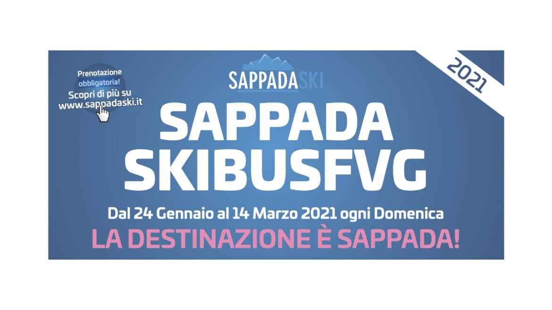 SAPPADASKIBUS FVG 2021